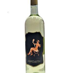 Δέος Αφροδίτη άκρατος οίνος