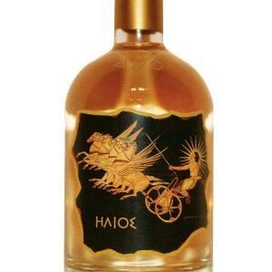 Δέος Ήλιος άκρατος οίνος, Deos Hellios Ancient Wine
